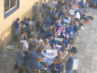 Market Days for Gr 5 - 7 learners (Mothers' Day and Father's Day)Markdae vir gr. 5 - 7-leerders (Moedersdag en Vadersdag)